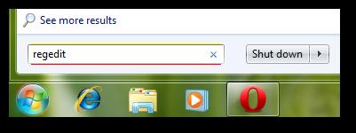 Disable right click on the taskbar in Windows 7