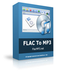 FLAC To MP3 Premium Software Worth $29 as FREE Giveaway