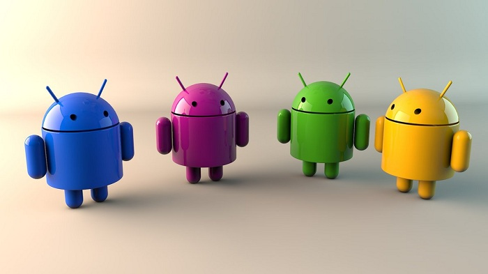 Colorful Android Club
