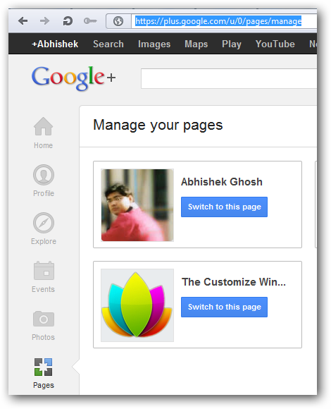 How to Change the Primary email Associated with Google