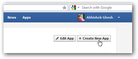 Rackspace Cloud Sites for Facebook App