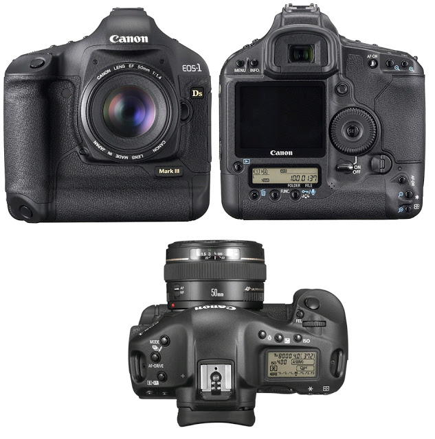 Photography Contest - Chance to Win a Canon 1Ds Mark III