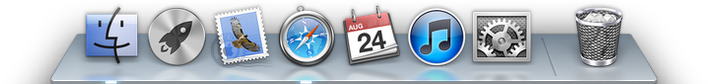 Stop a Particular OSX Application Icon Jumping