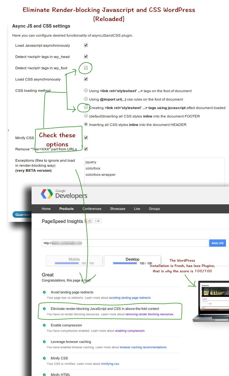 Eliminate-Render-blocking-Javascript-and-CSS-WordPress-Reloaded