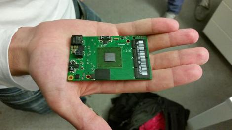 ARM Server & Cloud Computing