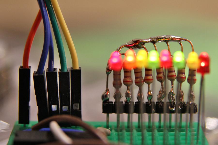Breadboard Wiring Rules Useful Hacks