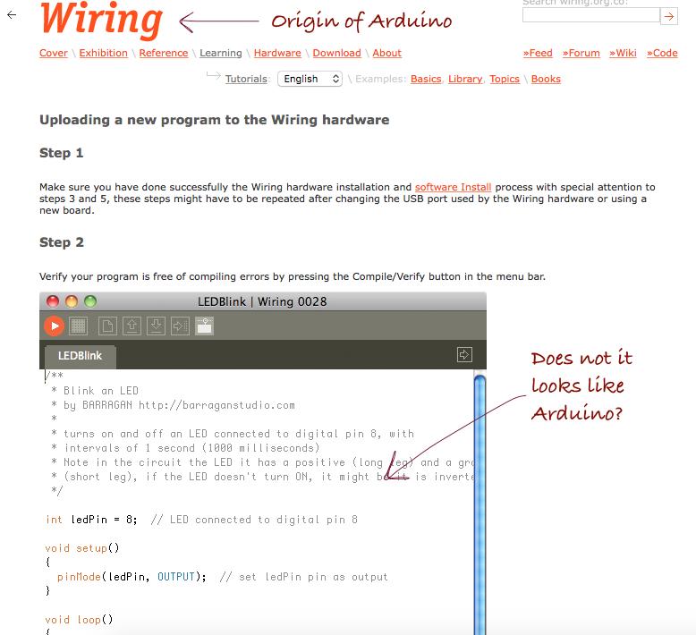 Arduino Programming Language Tutorial
